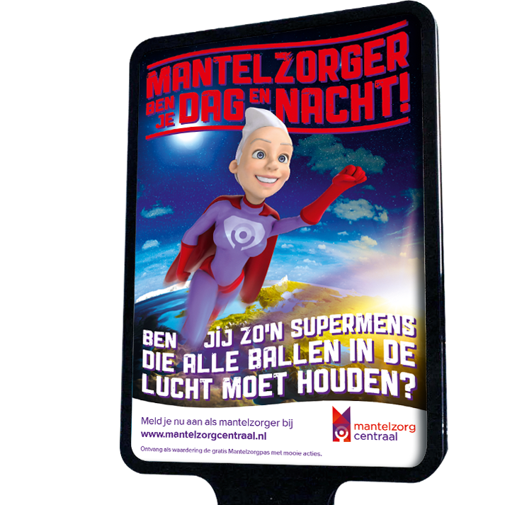 Hét full service reclamebureau uit Gouda