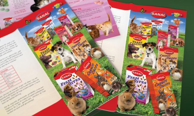 brochures laten drukken