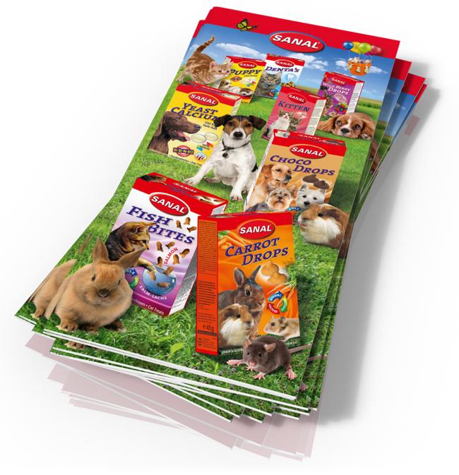 smalle brochure