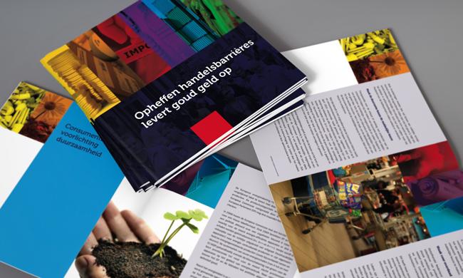ontwerp folders