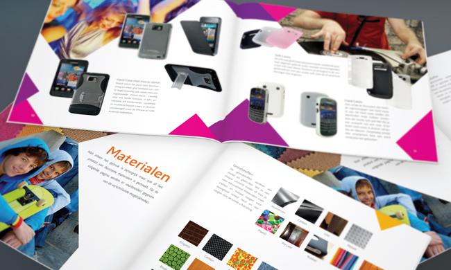 productfolder layout