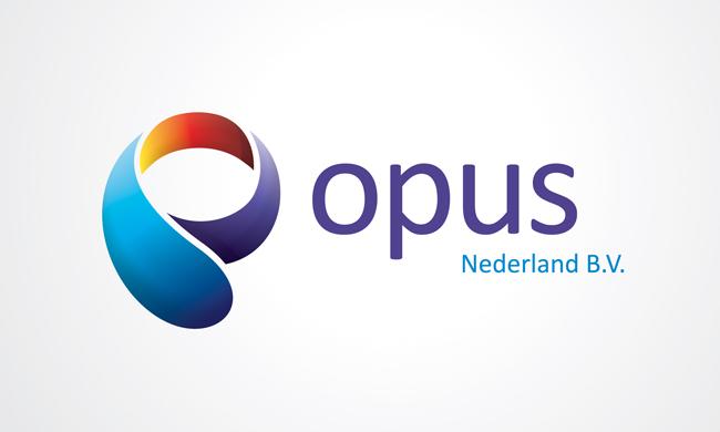 logo opus nederland
