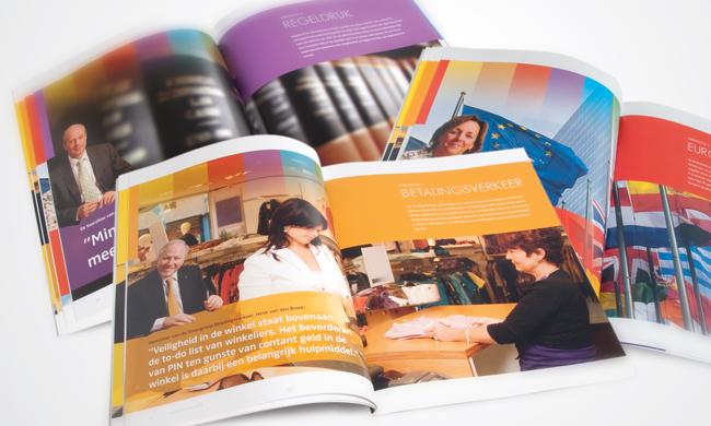 jaarverslag ontwerp