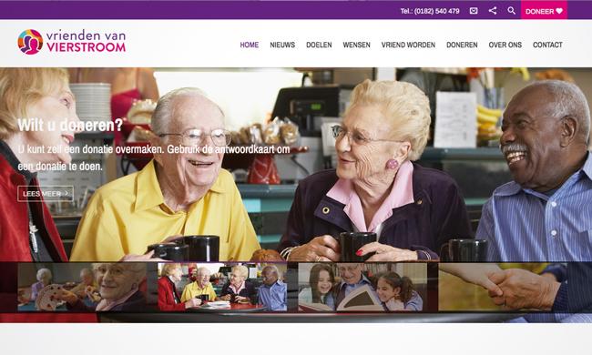 website vierstroom