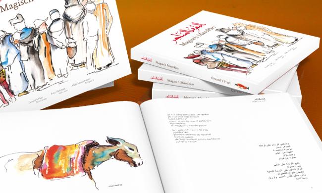 ontwerp boek