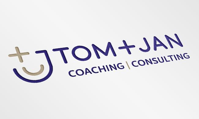 tom plus jan logo