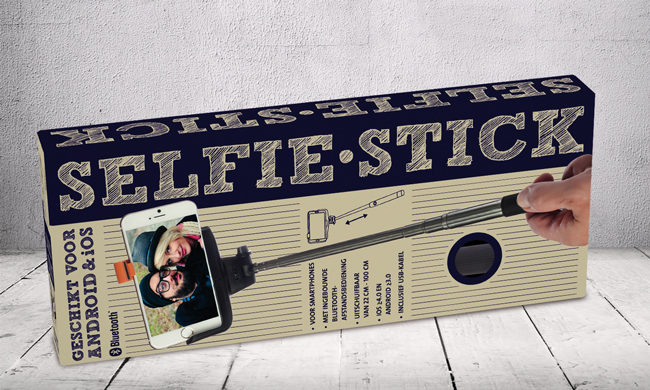 selfie stick AH